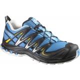 Du kan gå rigtig langt i et par salomon sko (foto: eventyrsport.dk)